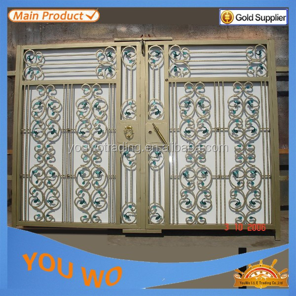 Modern Main Gate Designs/gate Design