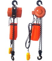 cheap price electric engine hoist electric chain block