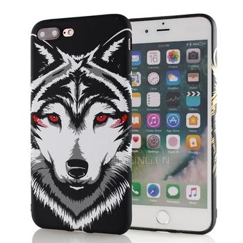 animal case iphone 7 plus