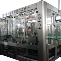 Automatic Beer Can Packing Machine