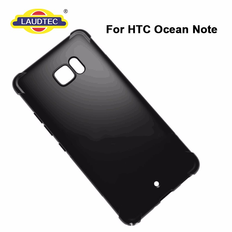Black tpu cover for htc u ultra case
