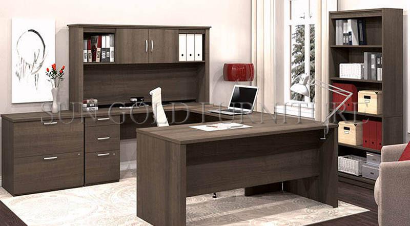 Credenzas Modernas De Madera : Moderna oficina de madera muebles recogida credenza shell sz od022