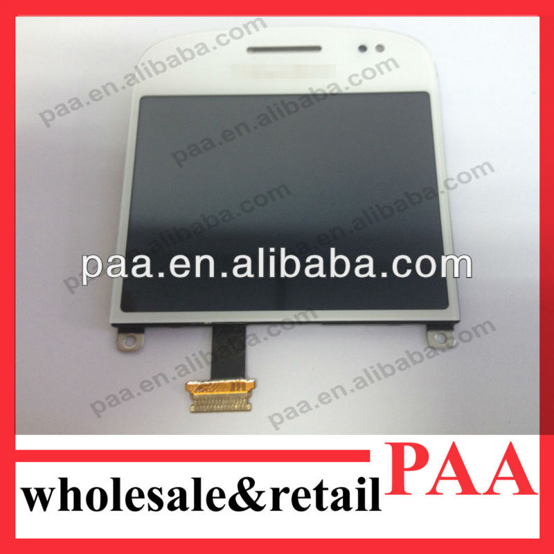 For Blackberry 9900 LCD Complete With Digitizer