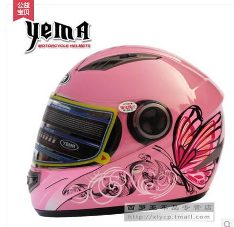 Бесплатная доставка мустанг мотоциклетный шлем полной шлем электрический автомобиль шлем мужской леди зима теплая зима шлем ( 53 - 58 см ), Capacete