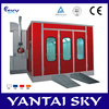 hot sale products alibaba china spray tan booth/paint oven/used car paint booth for sale