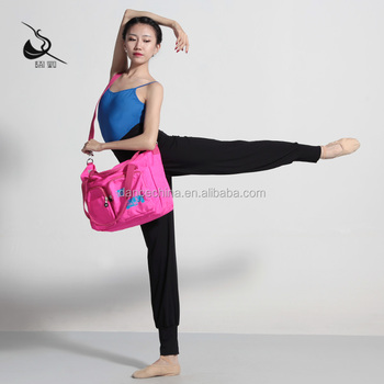 115190001 Dance Bag Adult Fashion Dance Ballet Bag