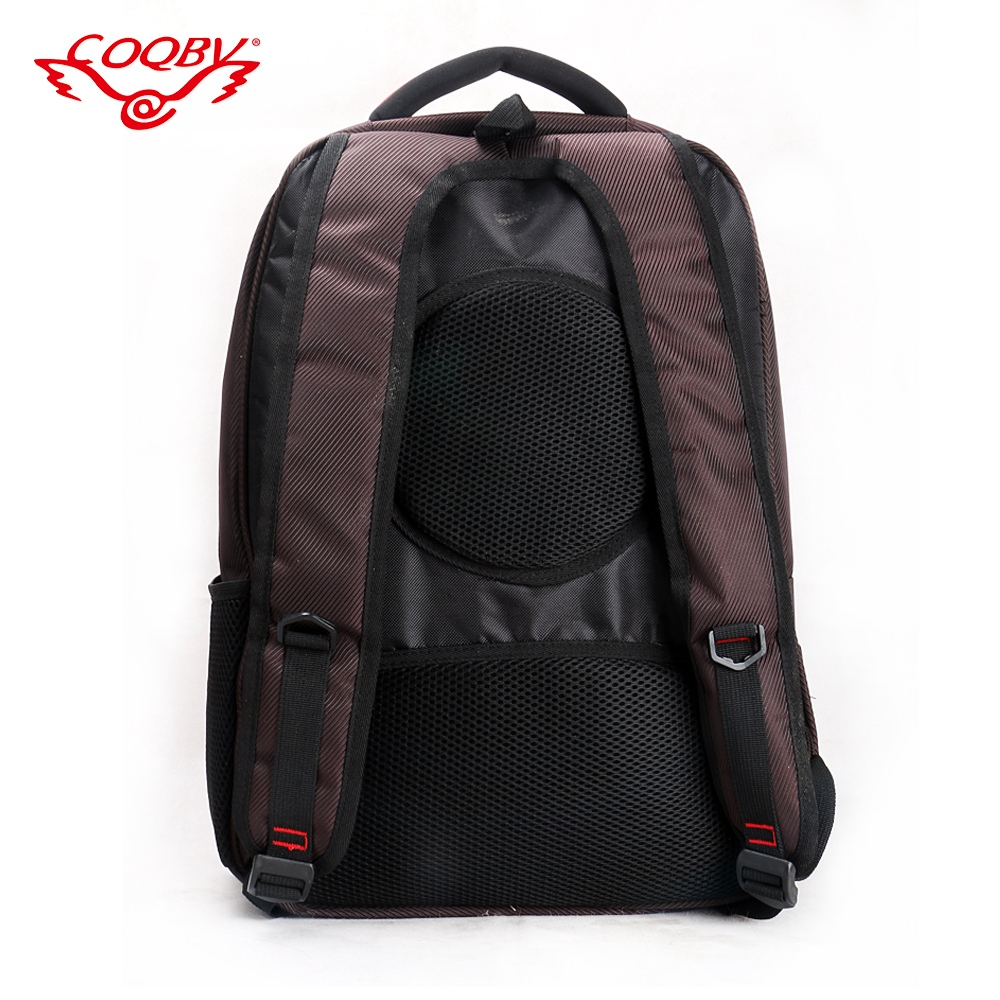 Large Capacity Strong Laptop Backpack Notebook Backpack For Computer