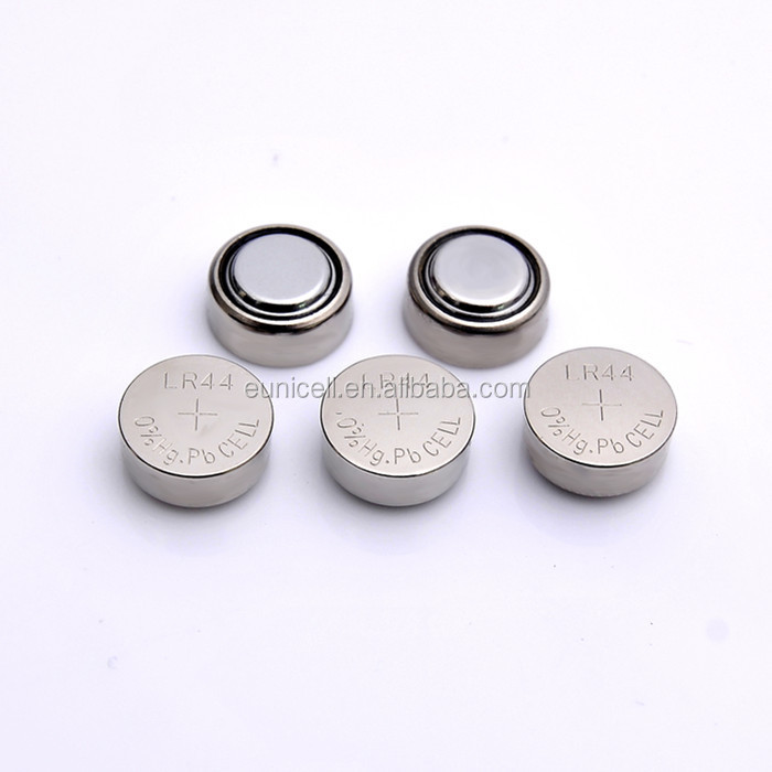 1.5v Lr44 G13 Button Cell Batteries Lr44 Ag13 A76 Alkaline Watch & Toys Battery - Buy 1.5v Lr44 ...