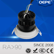 Rohs certificate wholesales mr11 led spotlight 230v