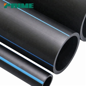 Prime factory Full Form Prices Hdpe Sdr11 Plastic Drip Irrigation Pipe water supply hdpe pipe