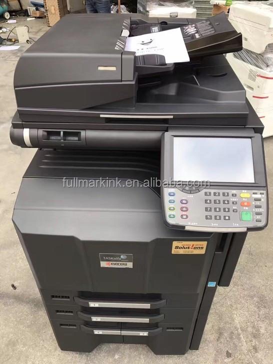 Used Kyocera Photocopier Taskalfa 4500i/5500i Copier Machine Price ...