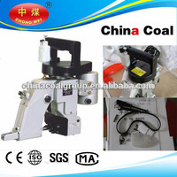 Factory Price GK26-1A Portable Bag Closer Sewing Machine Suitable For Closing Of All Sorts Of Fill Bags