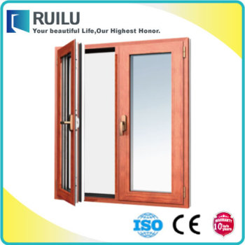 China factory wholesale window aluminium casement window for Wholesale windows