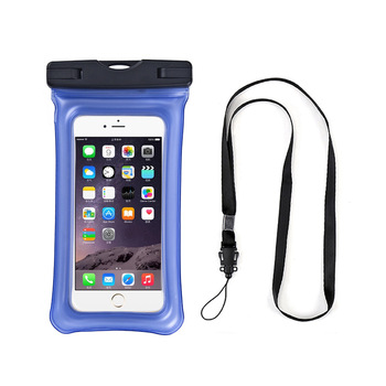 waterproof cell phone bag ,Top quality and fashion waterproof mobile phone carry bag