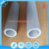 Top quality silicone hollow hard rubber tube