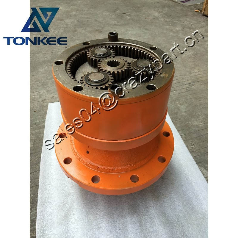 NEW 4398053 swing reducer EX60-5 swing reduction gearbox for Hydraulic excavator