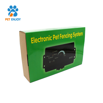 Audible And Visual Aground Honeywell Dog Stay Home Electric Pet Security  Fencing System - Buy Electric Pet Fencing System,Home Security