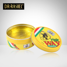 Dr. Rashel Fashion Sterke Stijl Haar Wax Hold Professionele Haar Styling Wax Mannen
