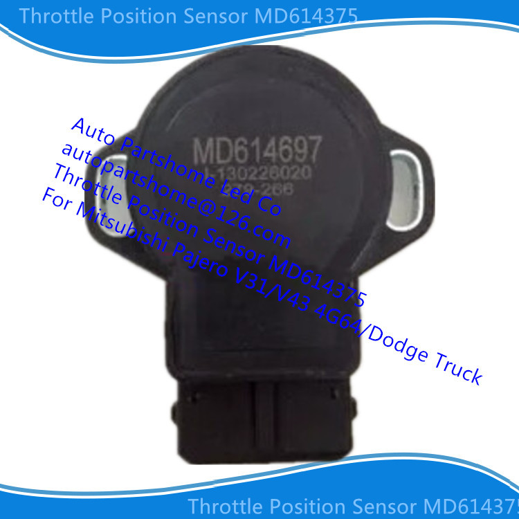 Throttle Position Sensor MD614697 MD614375 for Mitsubishi Montero Eagle Summt MD614697 MD614375 MD614280 MD614491 TH176 TS602