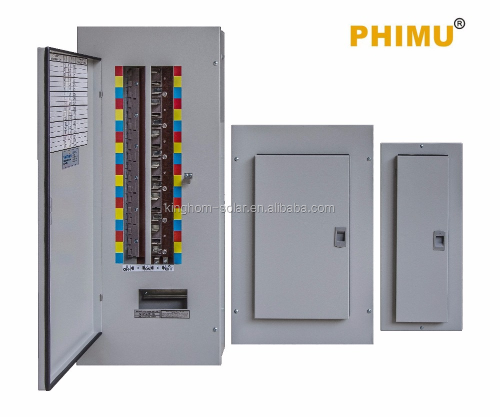 3 Phase Electrical Panel Distribution Boards - Buy Tpn Db,3 Phase ...