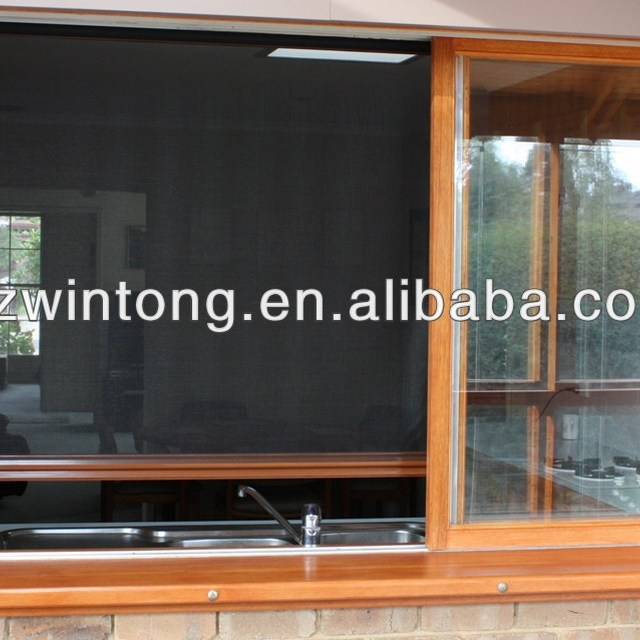 As Nylon Window Screen