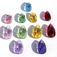 China lighting factory wholesale crystal beads
