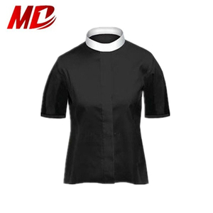 Hot Style Women Clergy Shirt
