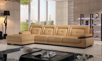 China Factory Price 5 Seater Sofa Furniture Set