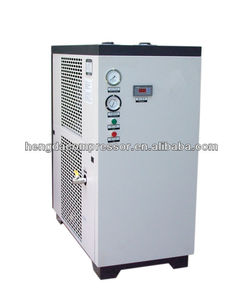 2hp high temperature water cooling air dryer