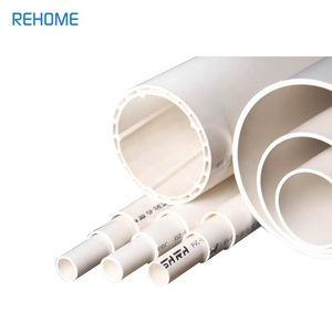 630 mm cpvc cable pipe for cable and wire protection