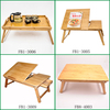 bamboo laptop table bamboo bed serving tray Bamboo Folding serving tray
