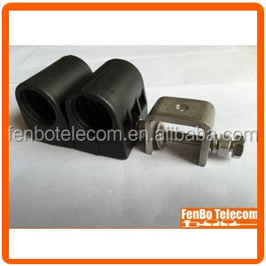 "Hangers for 1/2"" cable power cable SS and PP material china factory supplier"