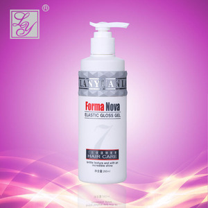 Most popular Moisturized hair straightening gel