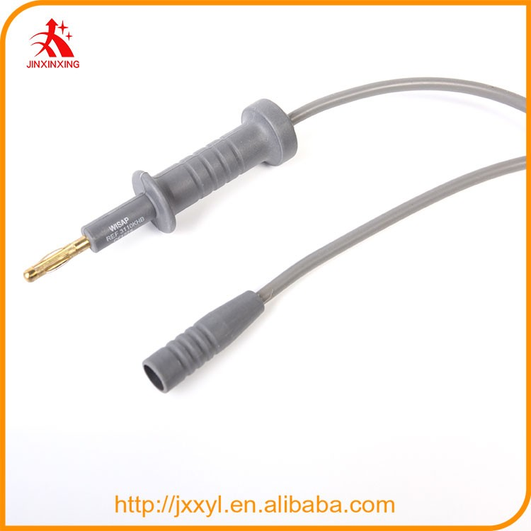 Professional manufacture bipolar line hearing aid cable