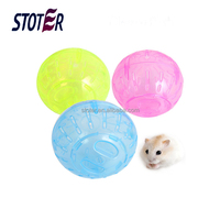 pet rodent hamster cage ball