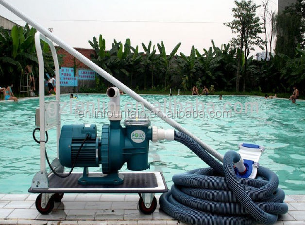Swimming pool cleaner automatic pool cleaner water jet cleaning machine buy swimming pool for Swimming pool cleaning products