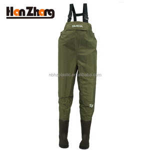 High quality 100% waterproof Nylon Fishing wader