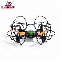RC Flying Drone For 2019 Free Sample Drone With Ball Protection Ring