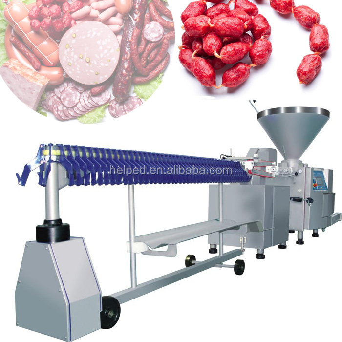 wholesale forming machine for sausage stuffer use casing