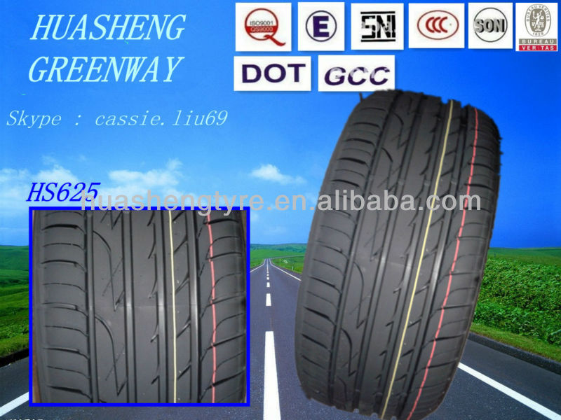 low price tires car 205/55r13 joy road 185/70r13 car tire