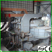 Metal Melting Electric Arc Furnace/steel Making Machinery With Big ...