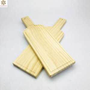 Homeware Kitchen Cheap Wooden Food Tray For Sale