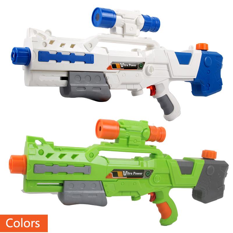 pistola de agua de verano al aire libre los nios juegos de playa de juguete pistola de gel pistola de agua juguetes para nios gran capacidad no