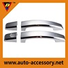 Car Door Cover Plastic Chrome Auto Parts Chevrolet Aveo Accessories
