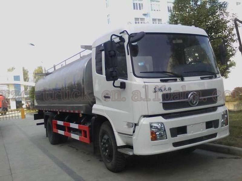 factory price steel milk tank truck for sale truck for milk ...