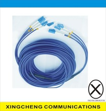 Direct buy china 6 cores 12 cores 24 cores armored fiber optic cable/armored opticial fiber patch cord with factory price