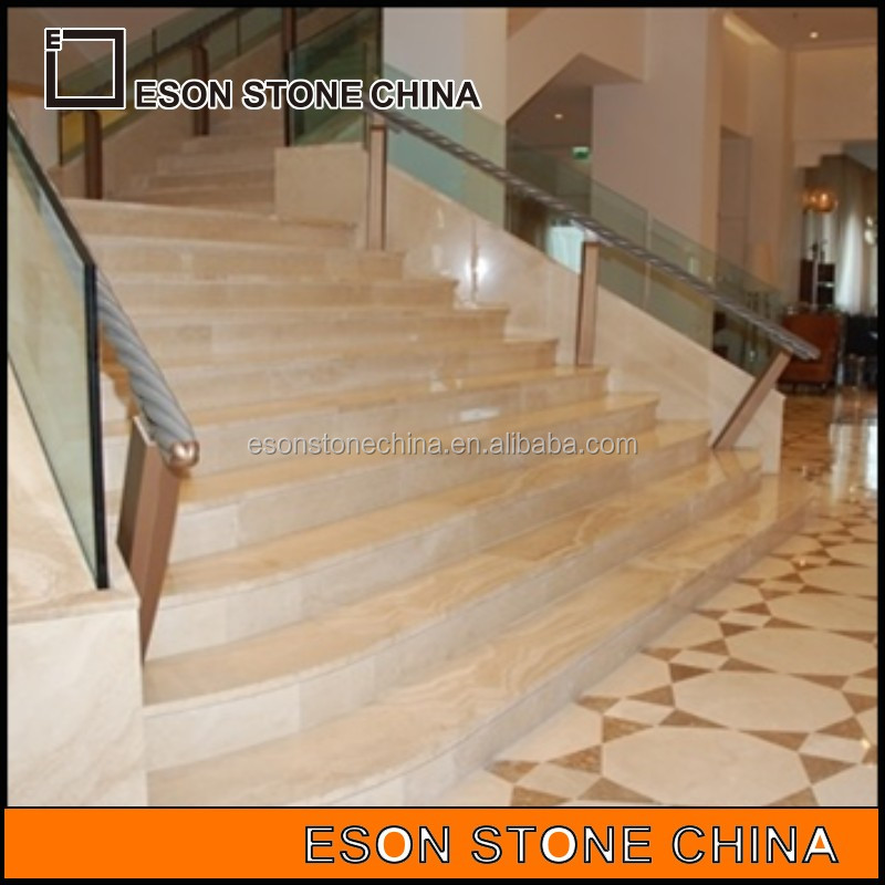 Travertine Stairs, Travertine Stairs Suppliers And Manufacturers At  Alibaba.com
