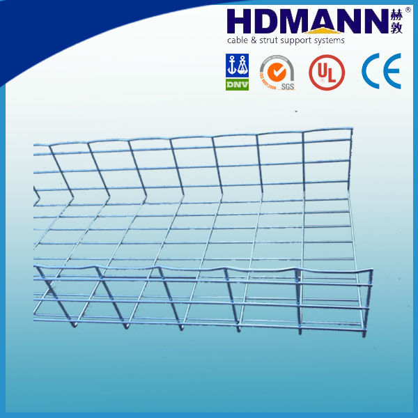 Linknet galvanzied wire mesh cable tray manufacturer