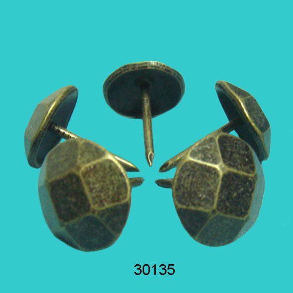 Decorative Upholstery Tacks, Decorative Upholstery Tacks Suppliers And  Manufacturers At Alibaba.com