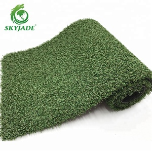 15mm Professional Strong Fiber PE Outdoor Golf Putting Green Artificial Grass Turf